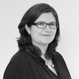 Annika Schwarting - Business Development im Team ONTRAM