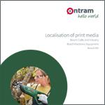 ONTRAM and Bosch Case Study