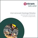 Internationale Kataloge Metabo Optimierung von Übersetzungsund Abstimmungsprozessen