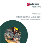 International Catalogs - Translation and Review Processes
