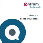 ONTRAM`s Range of Functions