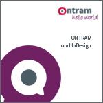 ONTRAM und InDesign