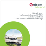 Case Study New Communication and ONTRAM